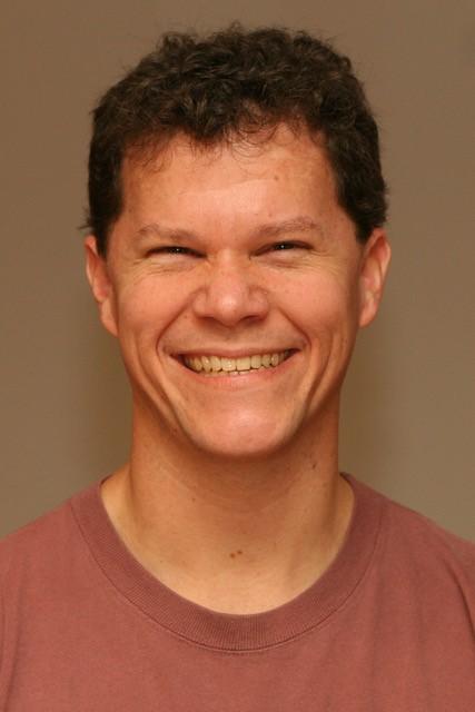 Greg Trafton