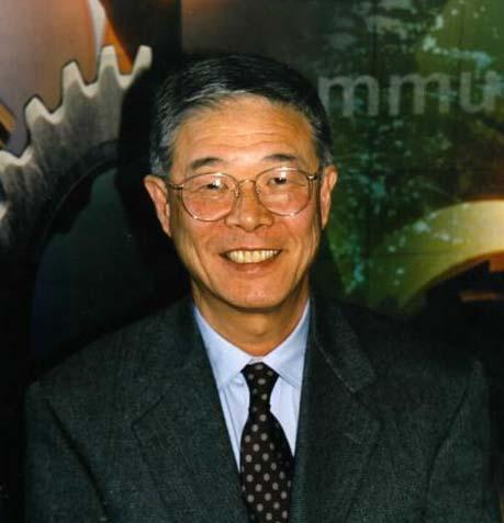 Norden Huang