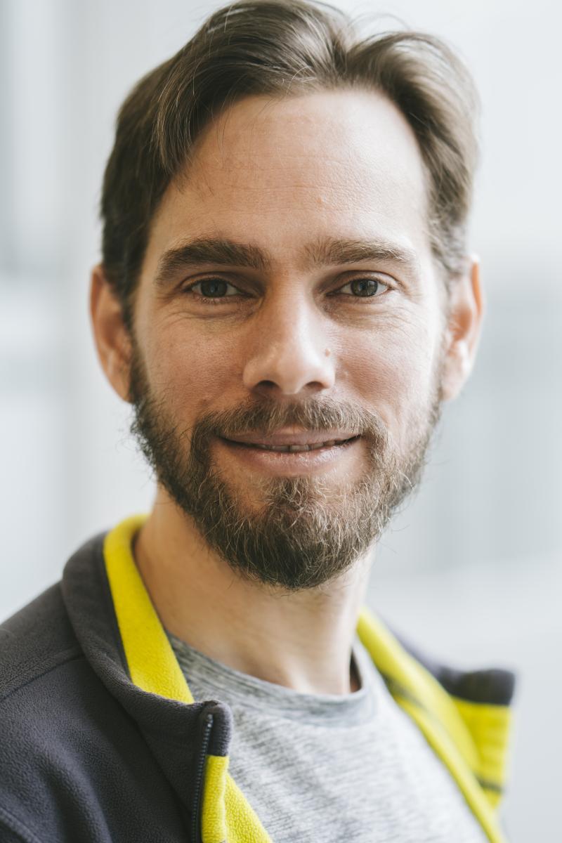 Jeff Lait