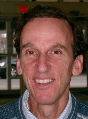 Dan Mandl