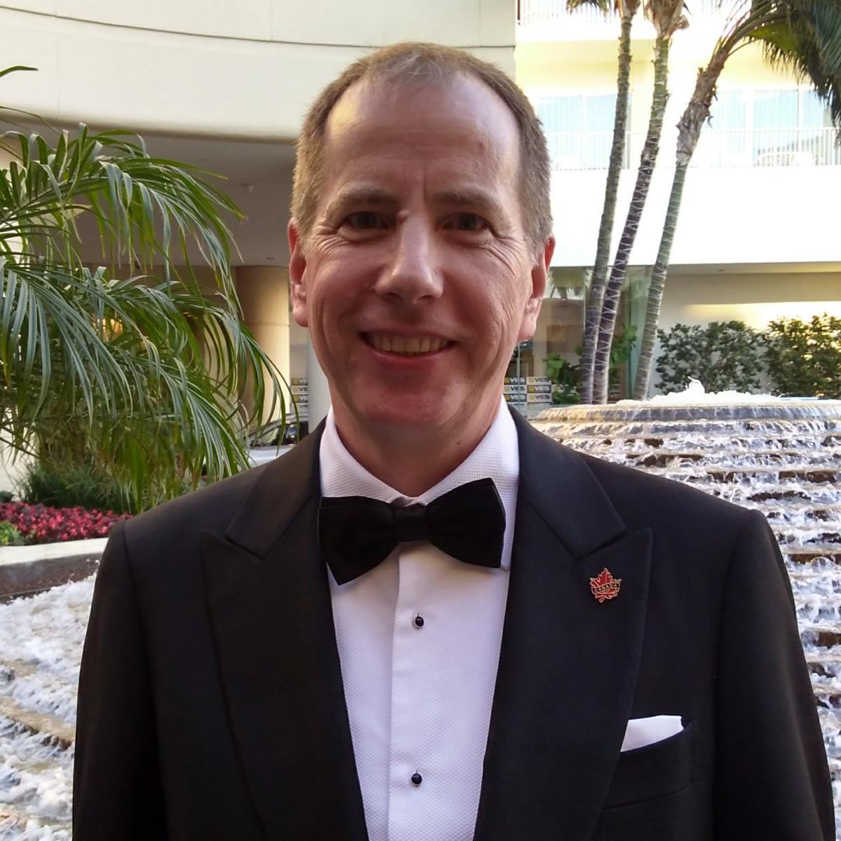Mark Elendt