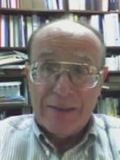 Stephen Ungar